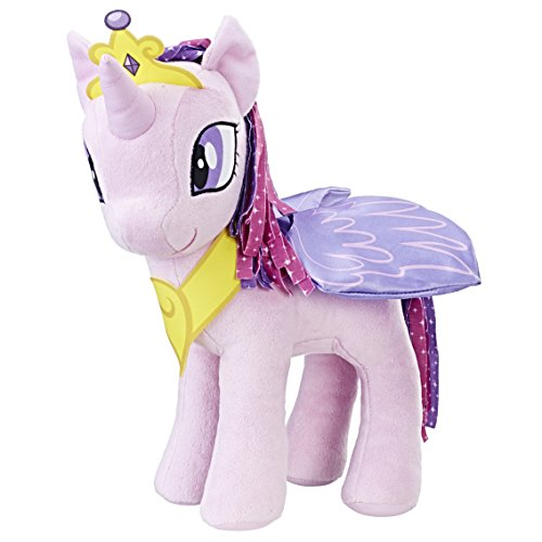 My Little Pony C1075EP3 The Movie Princess Cadence Feature Wings Peluche
