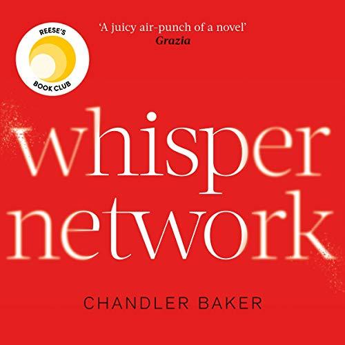 Whisper Network Titelbild