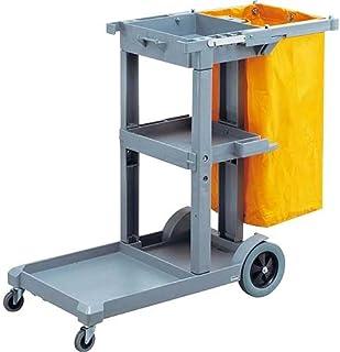 山崎産業 清掃用品 プロテック ツールカート J