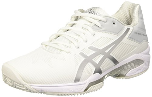 Asics Gel-Solution Speed 3 Clay, Zapatillas de Tenis para...