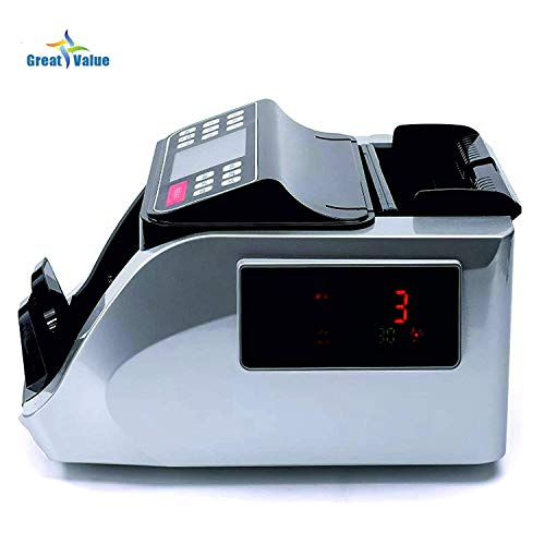 Mix Note Counting Machine