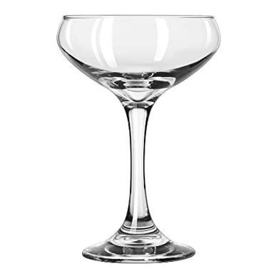 Algonquin Cocktail Glass ( Entertaining Set  of 4)