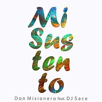 Mi Sustento (feat. Dj Sace)