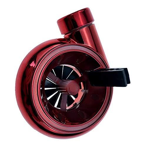Wenjie Salida Aire giratoria turbina modificada automóvil