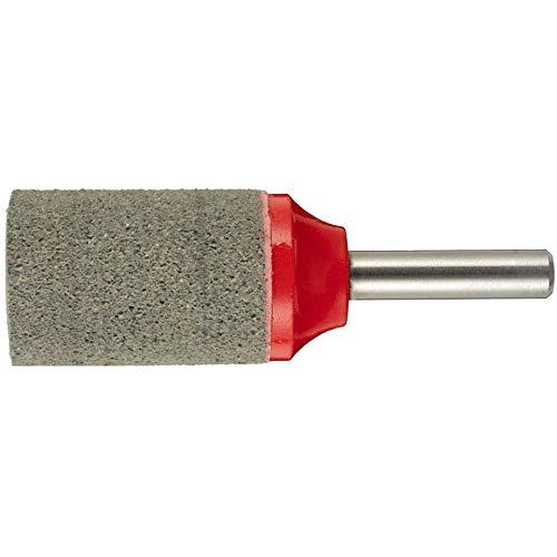 LUKAS Marmorierstift P6MA Medium 60x30 mm Schaft 6 mm Siliciumcarbid Korn 46