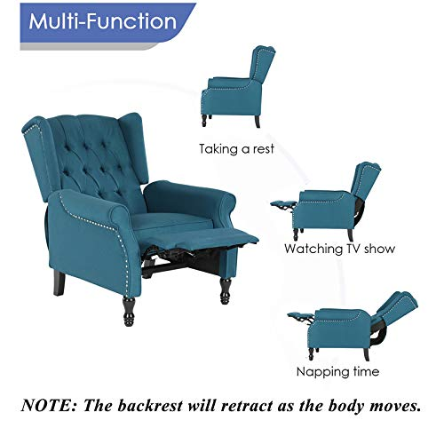 Artechworks-Pushback-Recliner-Chair