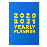 2021日記プランナーウィークリーおよびマンスリープランナー会議、オフィス、学校のウィークリープランナー
