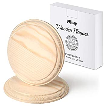 Best wooden plaques for crafts Reviews