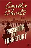 Passagier nach Frankfurt - Agatha Christie