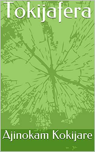 Tokijafera (Galician Edition)
