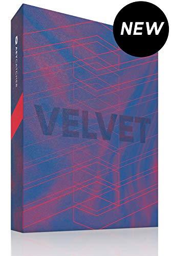 AEY Catcher® Kartendeck - Geschenke für Männer - Velvet Edition - Premium Qualität - Spielkarten Poker - (Lange Haltbarkeit) Playing Cards - Zauberkarten - Pokerkarten - Cardistry (Innovatives Design)