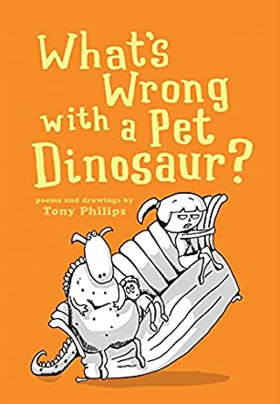 What's Wrong with a Pet Dinosaur?