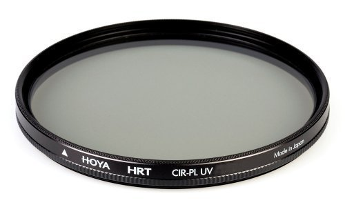 Hoya Slim Cirkular Polfilter (37mm)