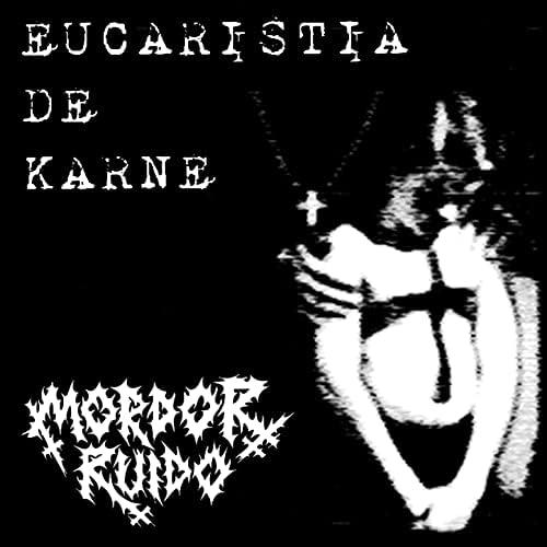 Mordor Ruido