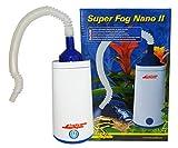 Lucky Reptile Super Fog Nano II - Humidificador para terrarios pequeños