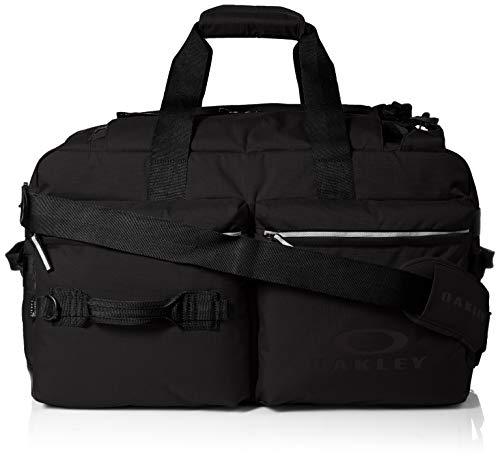Oakley Men's Utility Big Duffle Bag, Blackout, U