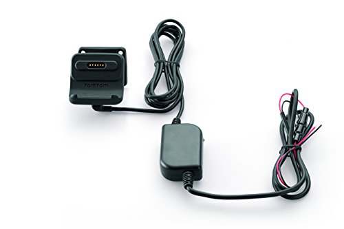 TomTom Fixed Installation Kit (GO 520/5200/620/6200)
