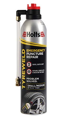 Holts HT3YA Reifen-Reparatur, 400 ml