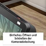 Der neue Echo Show 8 (2. Generation, 2021) | HD-Smart Display mit Alexa und 13-MP-Kamera | Anthrazit - 6