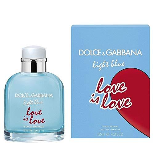 dolce blue light fabricante Dolce&Gabbana