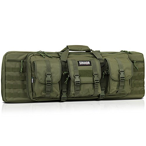 Savior Equipment American Classic Tactical Double Long Rifle...
