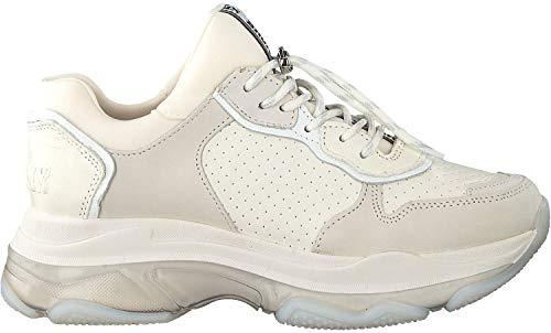 Bronx Damen Sneaker Low weiß 39