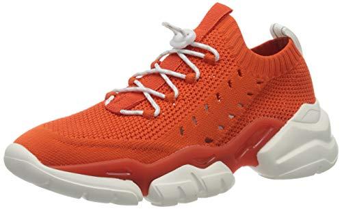 Marc O'Polo Damen 00215503503600 Sneaker, Orange (Orange 277), 38 EU
