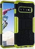 ONEFLOW Tank Case kompatibel mit Samsung Galaxy S10 -