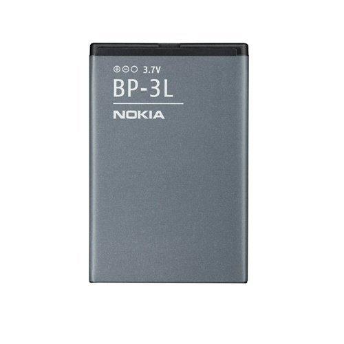 Nokia BP3L BP-3L 1300 mAh per Nokia 603 Lum 710