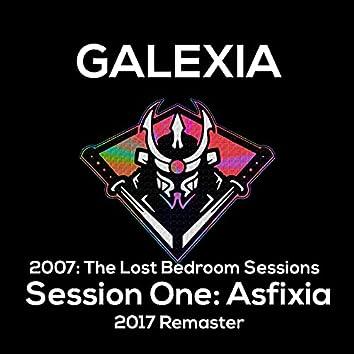 Asfixia (10th Year Anniversary Remaster)