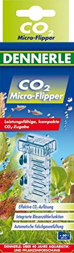 Dennerle CO2 Micro Flipper 40-80 L