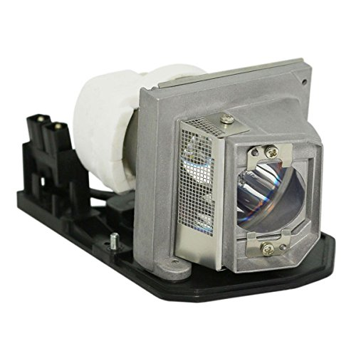 Supermait EC.JBU00.001 ECJBU00001 Lámpara Bulbo Bombilla de Repuesto para proyector con Carcasa Compatible con Acer X110P / X1161P / X1261P / H110P / X1161PA / X1161N
