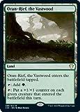 Magic: The Gathering - Oran-Rief, The Vastwood - Commander 2020