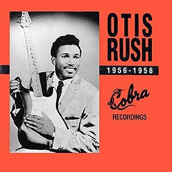 1956-1958 Cobra Recordings