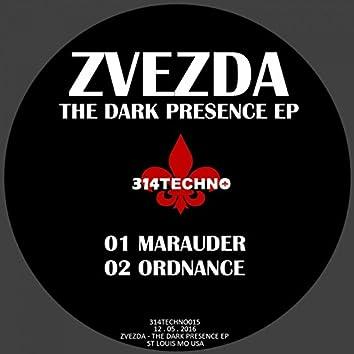 The Dark Presence EP