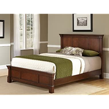 Home Styles The Aspen Collection King Bed