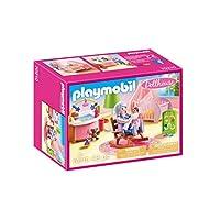 PLAYMOBIL Dollhouse 70210