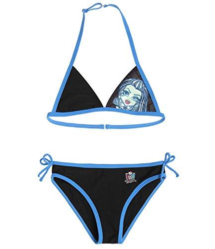 Monster High Bikini Set Blau