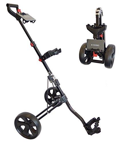 Chariot de Golf - Cruiser Golf - A deux roues - Micro...