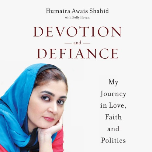 Devotion and Defiance cover art