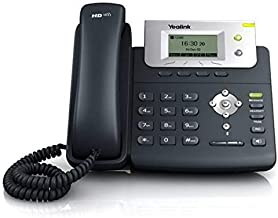$66 » Yealink SIP-T21P-E2 Entry Level IP Phone with POE, backlight