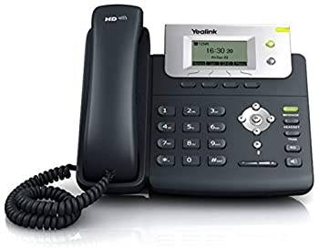 Yealink SIP-T21P-E2 Entry Level IP Phone with POE backlight
