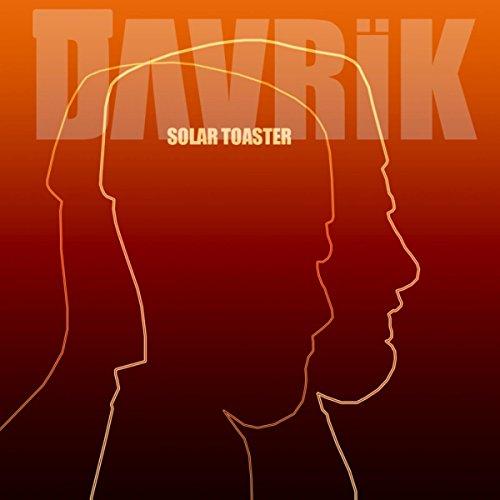 Solar Toaster (Original Mix)