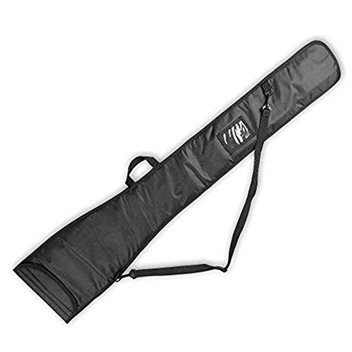 Bolsa de remo para kayak, 126 x 26 cm, Oxford Clouth ajustable, para paletas de kayak ajustables de 2 piezas