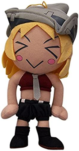 Great Eastern GE-8996 Soul Eater 10 Patricia Thompson Patty Plush Toy by Great Eastern