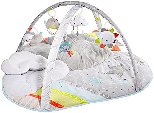 Überspringen Sie Hop Silver Lining Cloud Baby-Spielmatte und Infant Activity Gym Produktbild