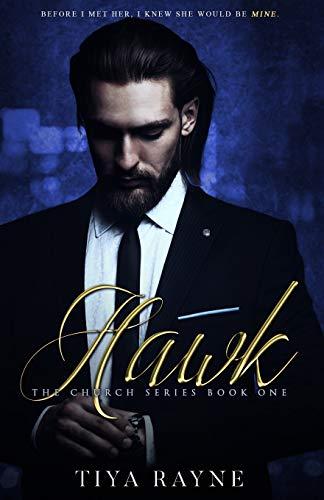 Hawk: The Church Series: 1