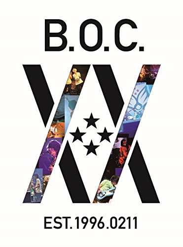 BUMP OF CHICKEN 結成20周年記念Special Live 「20」 (初回限定盤)[DVD]