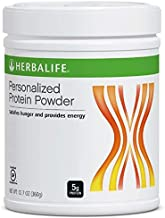 Herbalife Personalized Protein Powder, 0.44 lb Unflavoured
