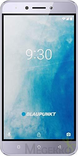 Blaupunkt TX 01 Smartphone lavendelgrau 5.5